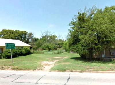 709 N MAin 711 N MAin Seymour TX real estate B2