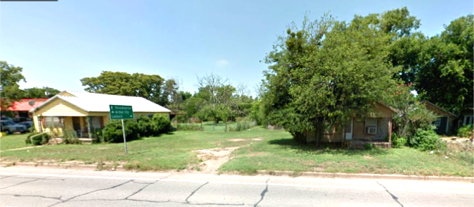 709 N MAin 711 N MAin Seymour TX real estate B2