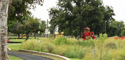 Seymour City Park Seymour TX