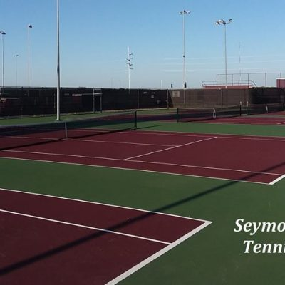 Seymour TX Tennis Courts